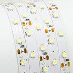 LSE-044 Светодиодная лента, 12В, 4,8Вт/м, smd3528, 60д/м ...