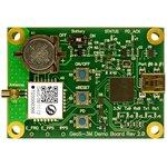 ГеоС-3М EVK [GEOS-3M EVK], Отладочная плата на базе модуля ...
