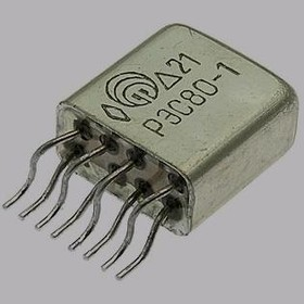 РЭС80-1 ДЛТ4.555.015.08