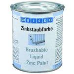 Bruchable Zinc Paint (375 мл) Защитная грунтовка Цинк (1,90 ...