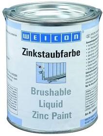 Bruchable Zinc Paint (375 мл) Защитная грунтовка Цинк (1,90 г/см3). Для идеальной защиты от коррозии всех металлов.