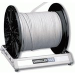 Uniroller-510 Устройство для размотки кабеля в катушках (до ...