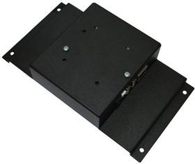 "Фото 1/2 LCD7-METAL-FRAME, Металлический корпус для OLinuXino LIME/2 с посадочным местом для 7"" LCD"