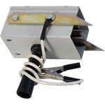 Фото 2/3 НВ-01, Нагрузочная вилка для проверки аккумуляторных батарей, 100А, 12В