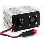 Орион ПН-60, Преобразователь напряжения (DC/AC инвертор) 12В/220В, 450Вт