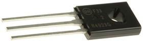 2N4923G, Trans GP BJT NPN 80V 1A 30000mW 3-Pin(3+Tab) TO-225 Box