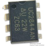UC2844AN, CURRENT MODE PWM CONTROLLER, 25V, 8-DIP