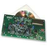 ADS1147EVM-PDK, Дельта-сигма АЦП с комплектом разработчика MMB3