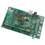 ADS1259EVM-PDK, Комплект разработчика, ADS1259 24-битный ...
