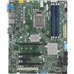 Материнская Плата SuperMicro MBD-X11SAT-F-O Soc-1151 iC236 ...