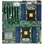 Материнская Плата SuperMicro MBD-X11DPI-NT-O Soc-3647 iC622 ...