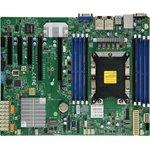 Материнская Плата SuperMicro MBD-X11SPI-TF-O Soc-3647 iC622 ...