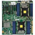 Материнская Плата SuperMicro MBD-X11DPH-I-O Soc-3647 iC621 ...