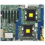 Материнская Плата SuperMicro MBD-X11DPL-I-O Soc-3647 iC621 ...