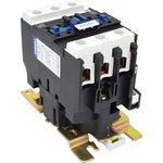Контактор CJX2-6511 65A 220В/AC3 1НО+1НЗ 50Гц (ANDELI)