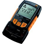 testo 760-1 (Госреестр), Мультиметр цифровой