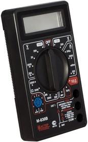 Фото 1/2 Портативный мультиметр M830B Master Professional (90830)