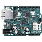 Arduino Leonardo ETH, Программируемый контроллер на базе ...