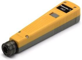 PUNCH DOWN TOOL PDT, Инструмент для заделки витой пары ( без ножей)