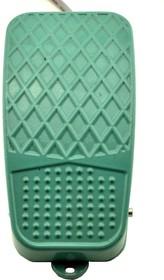 MKTFS-102, Кнопка-педаль 250V 10A ( материал - пластик) (OBSOLETE)