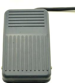MKYDT1-8012, Кнопка-педаль 250V 10A