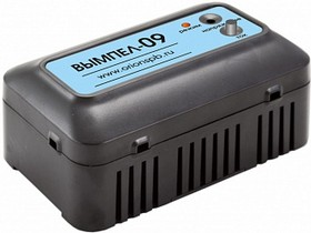Вымпел-09, Зарядное устройство