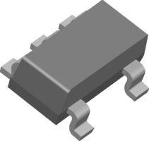 M74VHC1GT08DFT1G, Логический элемент И, семейство VHC, 2 входа, 8мА, 3В до 5.5В, SC-70-5