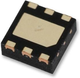 CSD87502Q2T, Двойной МОП-транзистор, Двойной N Канал, 5 А, 30 В, 0.027 Ом, 10 В, 1.6 В