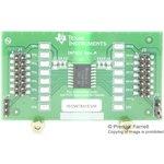 ISOW7841EVM, Оценочный модуль, ISOW7841 4-канальный цифровой изолятор ...