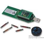 MRD2EVM, Оценочная плата, USB модуль считывателя ...