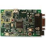ADS1292RECG-FE, Комплект разработчика, ADS1292R 2-канальный ...