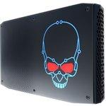Платформа Intel NUC Hades Canyon Original BOXNUC8I7HVK2 4.2GHz 2xDDR4