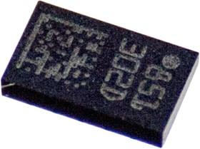 LIS302DLTR, Акселерометр 3-осевой, ±2g/±8g, I2C, SPI [LGA-14]