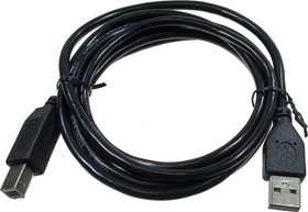 Кабель USB 2.0 Pro CCP-USB2-AMBM-6, AM/BM, 1.8м, экран.