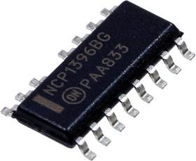 Фото 1/2 NCP1396BDR2G, Контроллер для AC-DC, [SOIC-16]