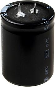 LSW472M2AP50M, (К50-35) 4700мкф 100В 85гр, серия LS,30x50 электролит.конденсатор