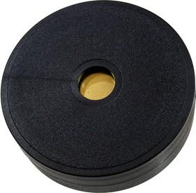 SAST-2155-P, сирена 6-15V D=56mm 2-3.5KHz 100dB