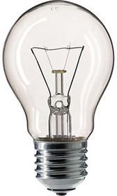A55 60w e27 cl, Лампа накаливания