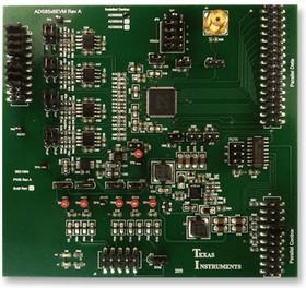 ADS8568EVM-PDK, Демонстрационный комплект, ADS8568 16-битный 8-канальный SAR АЦП с одновременной выборкой
