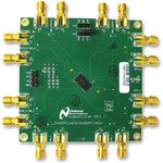 DS80PCI402EVK/NOPB, Оценочный модуль 4-канальный повторитель ...