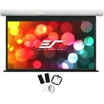Экран Elite Screens 149x266см Saker electric SK120XHW-E10 ...