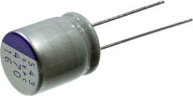 16SEPC470M, 470 мкф 16 В -55+105гр 10х13 5000h