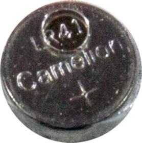 192, 1.55В, дисковый, AgZn, ( SR41,СЦ-21,СЦ-0.038 ) ,1шт.