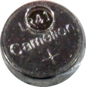 192 1.55В, батарейка дисковая ( SR41,СЦ-21,СЦ-0.038 ), 1 шт.