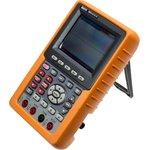 HDS3101M-N, осциллограф 1кан 100МГц 250Мв/с