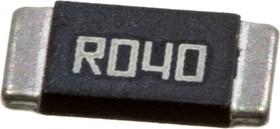 CRA2512-FZ-R040ELF, токочувствительный резистор SMD 0.040 Ом 1%