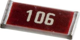 Фото 1/3 CHV2512-JW-106ELF, толстопленочный ЧИП резистор 10M 1Вт 5% 3кВ