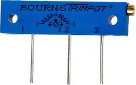 3059Y-1-502LF, 5 кОм, Резистор подстроечный