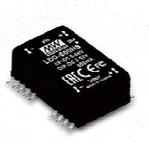 LDD-500HS, DC/DC LED, блок питания для светодиодного освещения