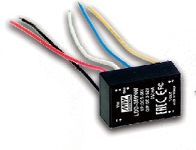 LDD-600HW, DC/DC LED, блок питания для светодиодного освещения